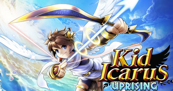 Is Kid Icarus Myths And Monsters Teh First Game