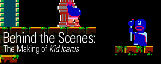 Kid Icarus Uprising Part 5 The Making Of Kid Icarus