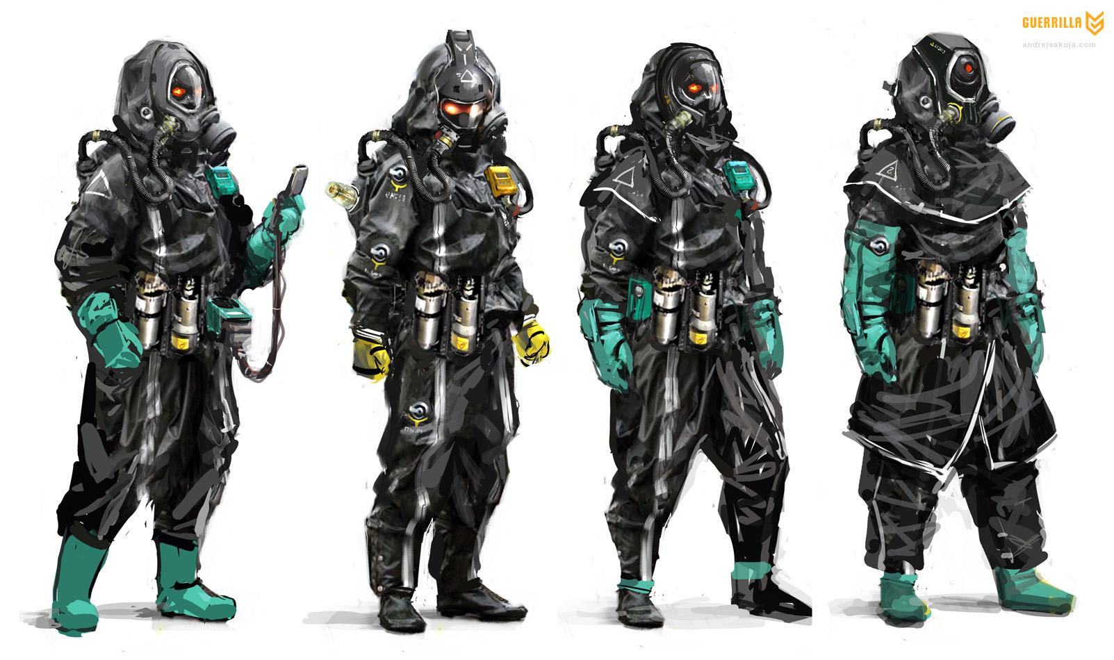 Killzone 3 Part 2 New Beginning