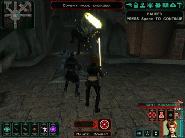 Kotor 2 Sith Academy Holocron [HELP] Korriban ...