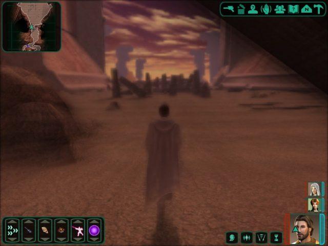 Kotor 2 Sith Academy Holocron Star Wars: Knigh...