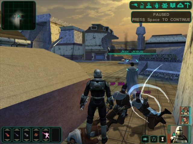 Star Wars Knights Of The Old Republic II Part Onderon - Star wars old republic us map
