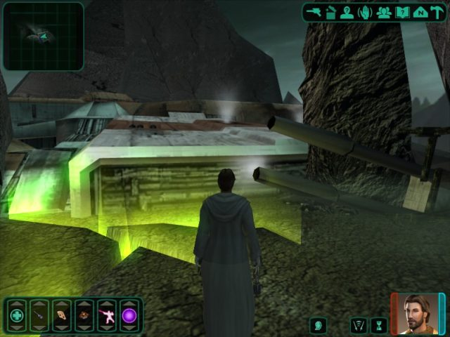 Star Wars: Knights of the Old Republic II Part #56 - Malachor V: I