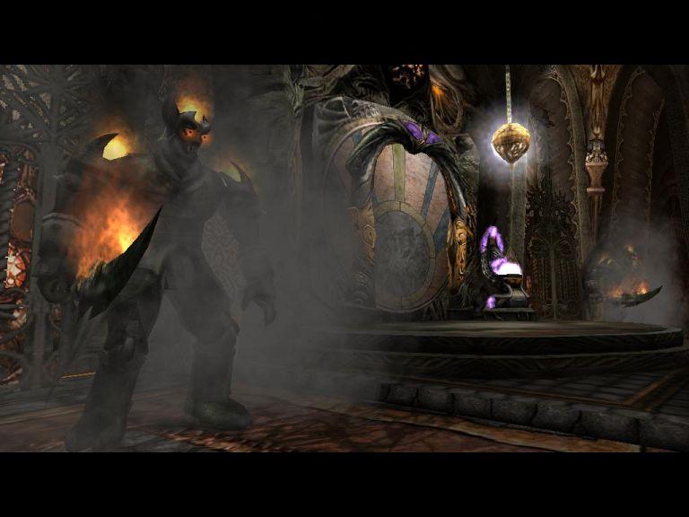 Legacy of Kain: Blood Omen - Update 28