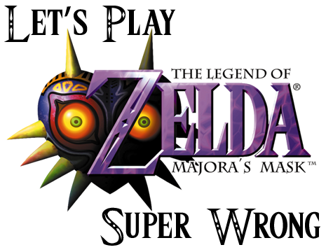 Legend of Zelda: Majora's Mask and Randomizer