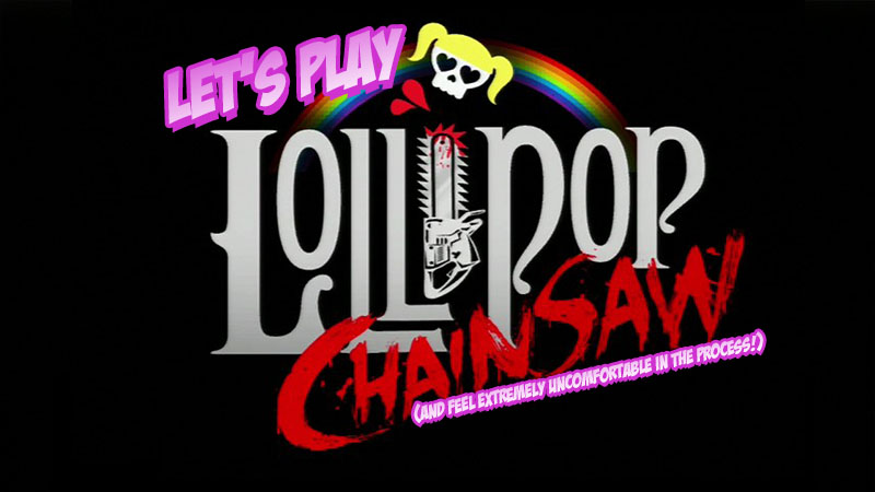 lollipop chainsaw pc  crack software