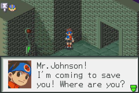 Mega Man Battle Network 2 Part #30 - ALL MY FRIENDS DIE IN THIS UPDATE