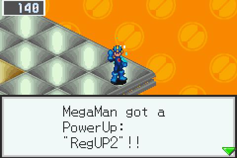 megaman battle network 3 gba rom