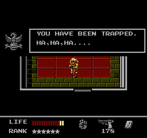 Metal Gear 1 & 2 Part #18 - Snake's Revenge Part Six: Some