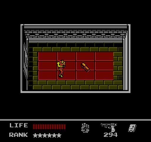 Metal Gear 1 & 2 Part #19 - Snake's Revenge Part Seven: End