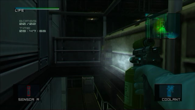 Metal Gear: Ghost Babel Part #63 - Snake Tales: External