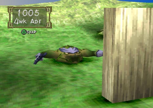 Monster Rancher 2 Part #26 - Stables For Bread