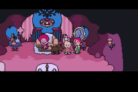 Mother 3 Part #23 - Chapter 18