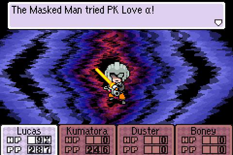 Masked Man 49-43