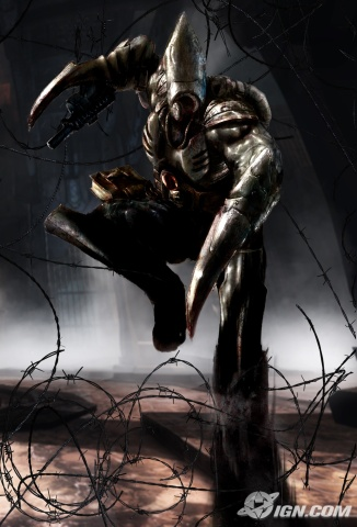Image result for necrovision vampire