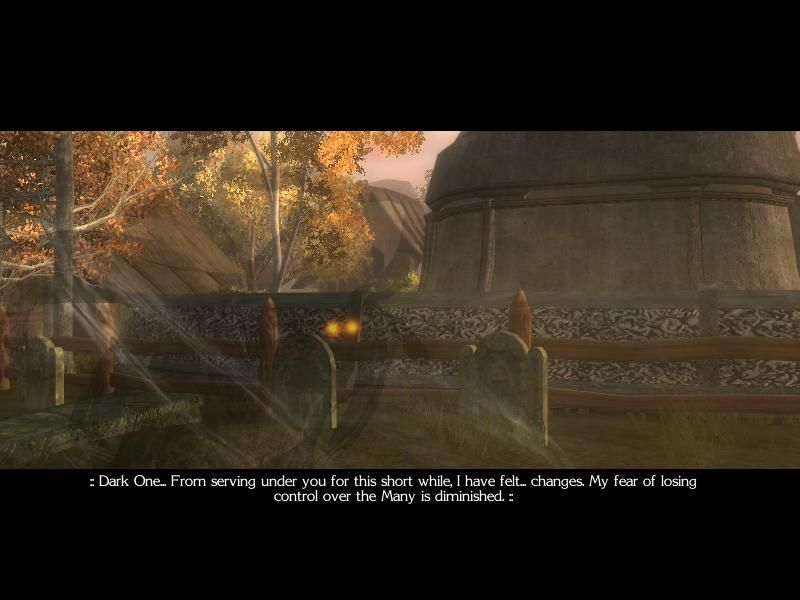 Neverwinter Nights 2: Mask of the Betrayer Part #46 - Sic Semper Deis