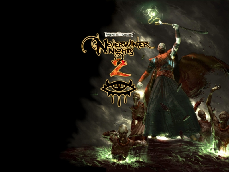 Neverwinter Nights 2 Part #1 - More High Fantasy Than You
