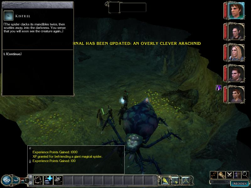 Neverwinter Nights 2 Part #39 - Act Two Chapter Five - Gnomes