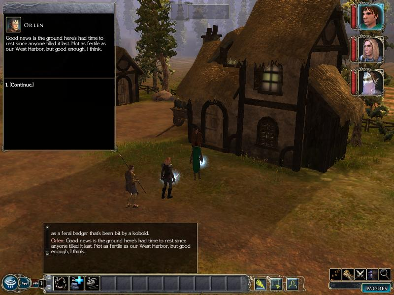 Neverwinter Nights 2 Part #52 - Act Two Chapter Seventeen