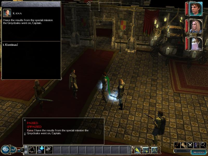 Neverwinter Nights 2 Part #53 - Act Two Chapter Eighteen
