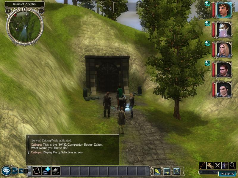Neverwinter Nights 2 Part #56 - Act Two Chapter Twenty-One