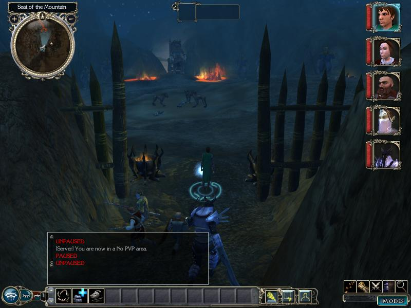neverwinter fire giant - photo #17
