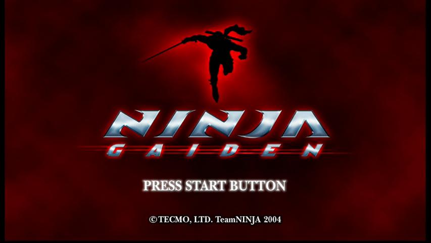 Ninja Gaiden Black Sigma Part 27 Ninja Gaiden Vanilla