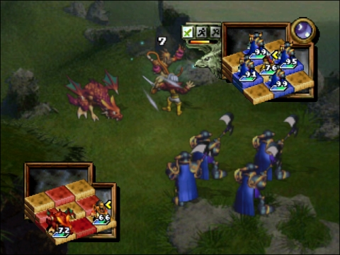 Ogre Battle 64: Person of Lordly Caliber (N64) 72-OgreBattle64-101