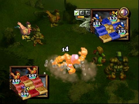 Ogre Battle 64 Part #26 - UPDATE 21: A Legendary Land
