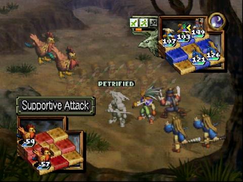 Ogre Battle 64 Part #29 - UPDATE 24: The Setting Sun