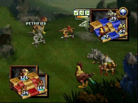 Ogre Battle 64 Part #42 - UPDATE 37: Betrayal