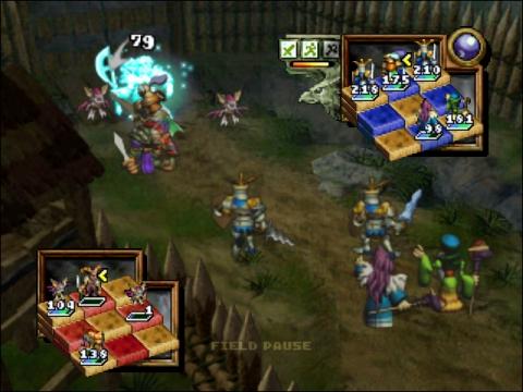 Ogre Battle 64 Part #47 - UPDATE 42: Advocates of the Darkness