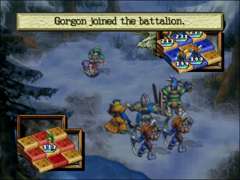 Ogre Battle 64 Part #49 - UPDATE 44: Exploring the Central