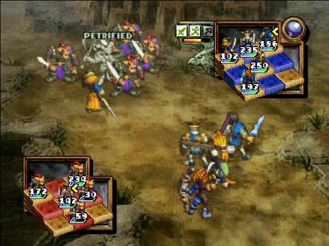 Ogre Battle 64 Part #54 - UPDATE 49: Pressure