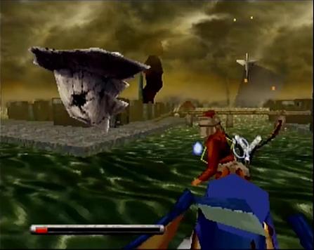 [Análise Retro Game] - Panzer Dragoon - Sega Saturn/PC/PS2 13-14-2-00011