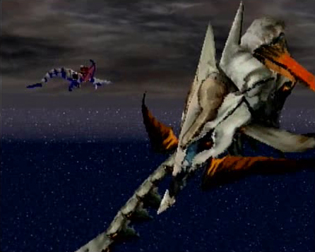 [Análise Retro Game] - Panzer Dragoon - Sega Saturn/PC/PS2 8-megadarkdragon