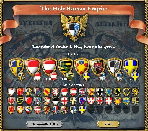how to join hre eu3 cheat