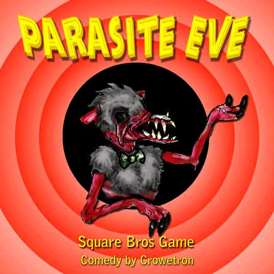Parasite Eve Rat