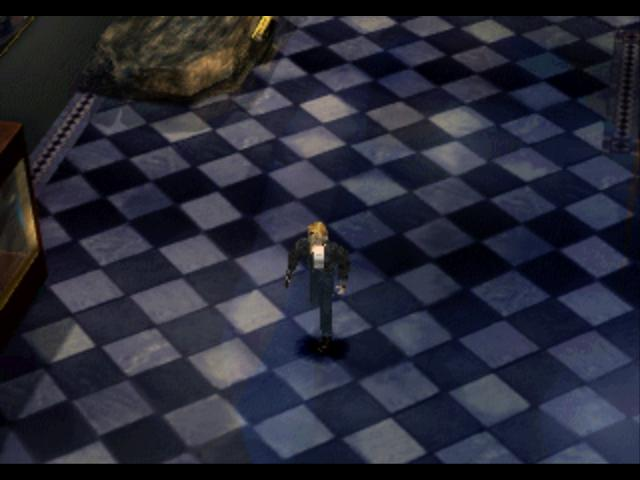 Parasite Eve Part 15 Day 5 75 Wherein The Plot And