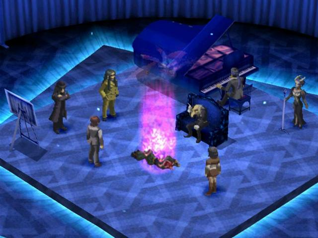 Persona 2: Eternal Punishment Part #16 - Part Fourteen: Gettin\' Pumped!