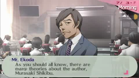 Persona 3CharactersSEES  All The Tropes Wiki