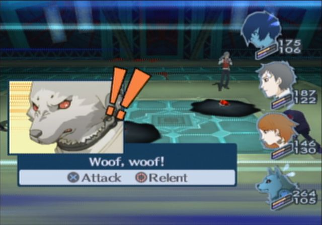 Persona 3 Part #29 - Entry Twenty-Four: August 23rd, 2009