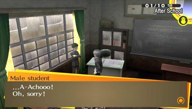 persona 4 golden all social links guide