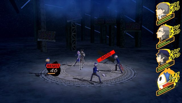 Persona 4: Golden Part #130 - March 20 Part 3: Blood and Velvet