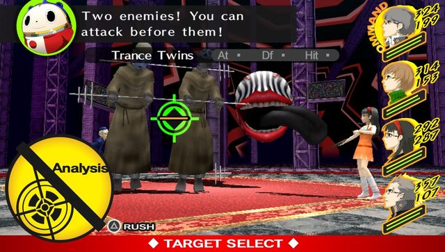 how to get taotie persona 4