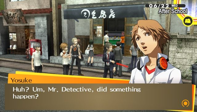 persona 4 golden dating multiple