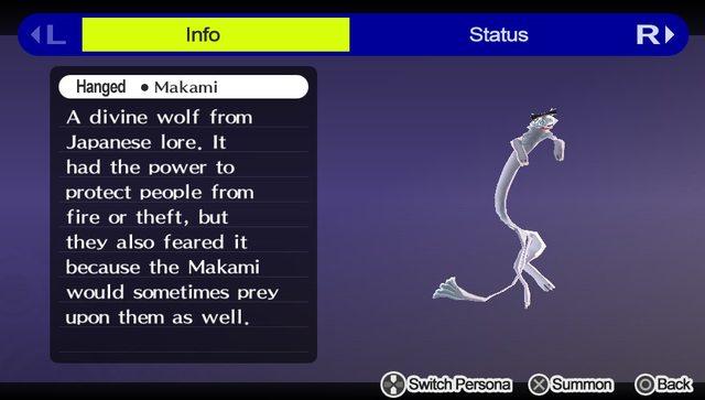 Persona 4: Golden Part #73 - October 1 - October 5: Where