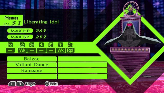 Persona 4 Golden Part 77 October 12 Part 2 Back To The Academy