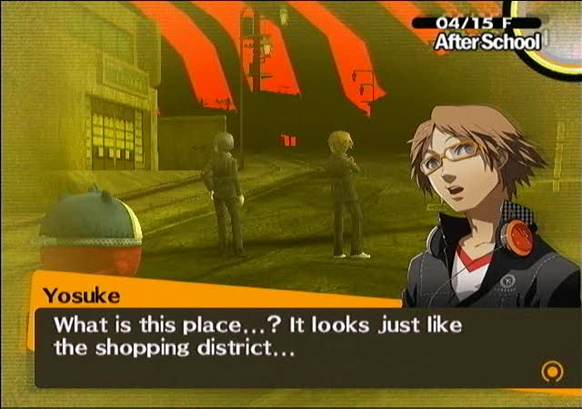 PERSONA (but mostly P5) 1-P4-00002