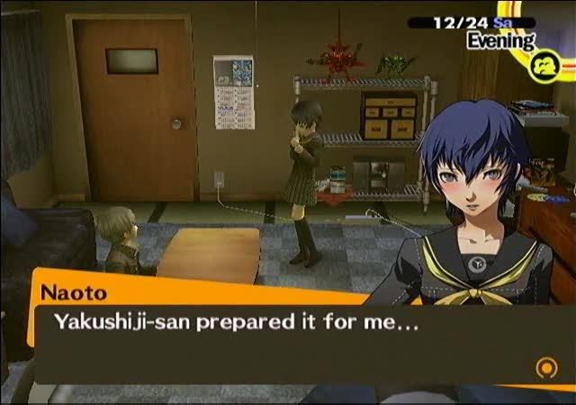 Persona 4 Part #101 - 12/23/11-12/25/11